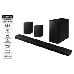 SAMSUNG - Soundbar HW-Q800A 5.1.4 ch