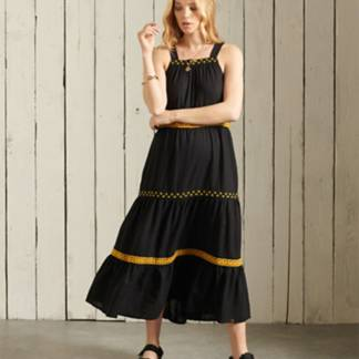 SUPERDRY - Vestidos Mujer