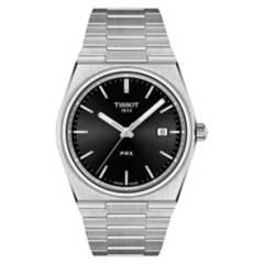 TISSOT - Reloj Análogo Hombre T1374101105100