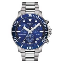 TISSOT - Reloj Cronógrafo Hombre T1204171104100