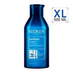 REDKEN - Shampoo Reparación Total Extreme 500ml