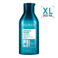 REDKEN - Acondicionador Largos Deseados Extreme Length 500 ml