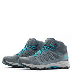 NORTH FACE - Truckee M Zapatilla Outdoor Mujer Impermeable
