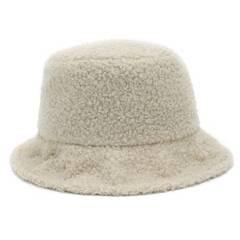 COLLARBEAUTY - Bucket Hut Gorras Pescador Teddy