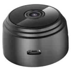 S/M - Camara mini espia wifi inalámbrica modelo A9