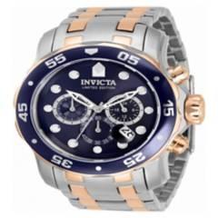 INVICTA - Reloj invicta 30756 men Pro Diver