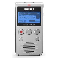 PHILIPS - Grabadora de Voz Philips DVT1300