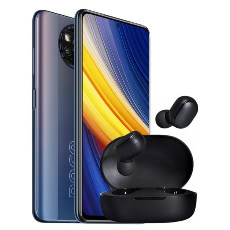 XIAOMI - Poco X3 Pro 128G Mi True Wireless Earbuds Basic2