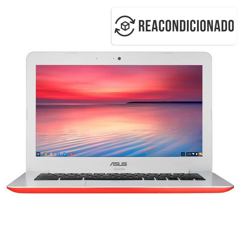 ASUS - Notebook Asus Chromebook C300S Reacondicionado