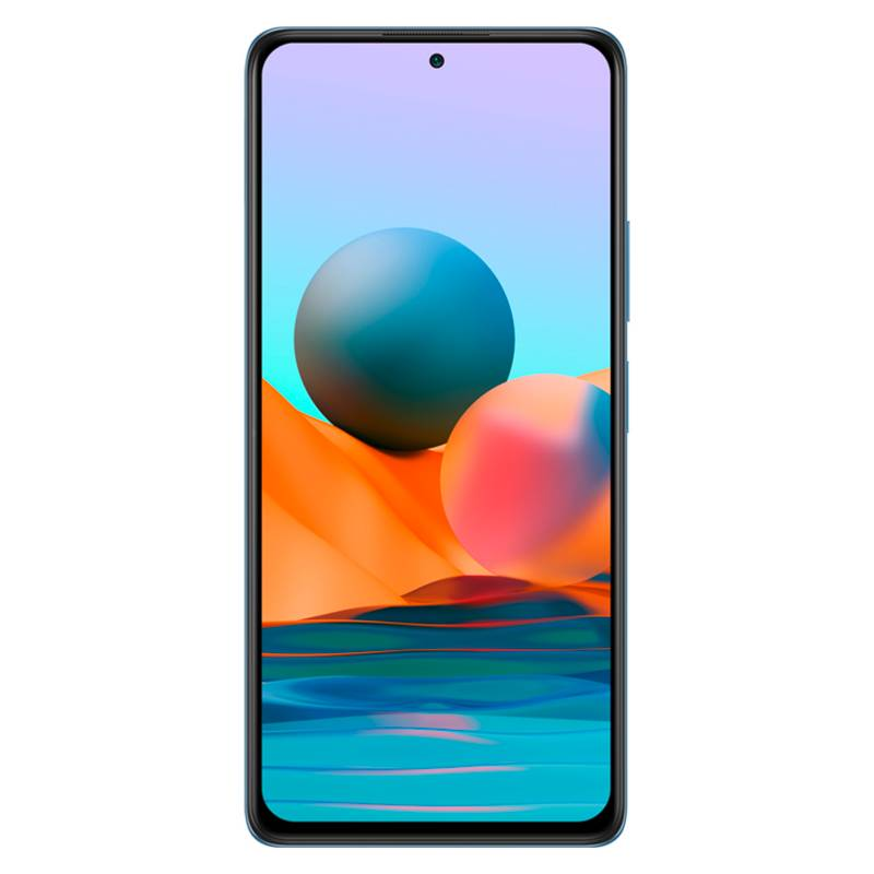 XIAOMI - Smartphone Redmi Note 10 Pro 128GB