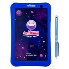 MOMO - SoyMomo Tablet Pro Azul 8  Pencil Azul Touch