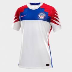 NIKE - Camiseta de Futból Selección Chilena Hombre
