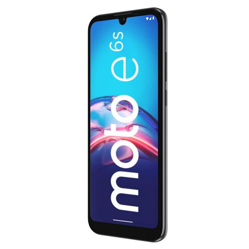 MOTOROLA - Motorola  E6s Gris