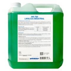 BIOVITAGROUP - Lavaloza Con Aroma Limon 5 Litros Biodegradable