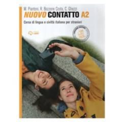 LIBRERO - Nuovo Contatto A2 Studente