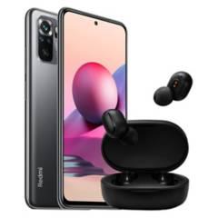 XIAOMI - Redmi Note 10S 128GMi True Wireless EarbudsBasic2