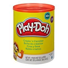 PLAY DOH - Arte Y Manualidades Para Niños Play-Doh Cubo Creativo