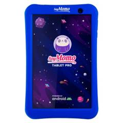 "MOMO - Tablet PRO Azul (8"", 32GB, 2GB RAM, WIFI)"