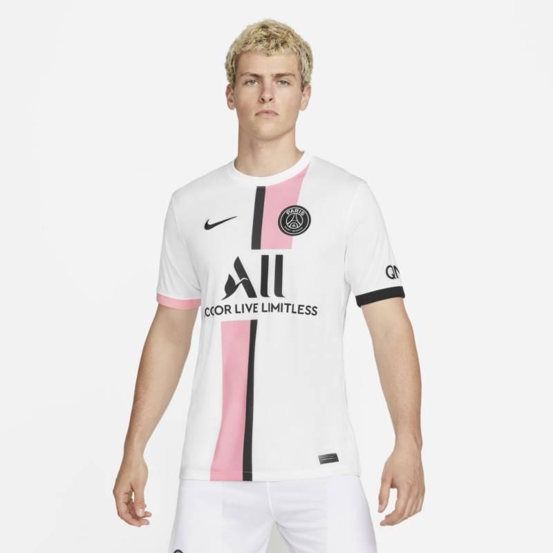 NIKE - Camiseta Fútbol Psg Hombre