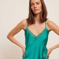 ETAM - Top de Pijama Libellule Mujer