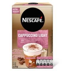 NESCAFE - Café Nescafé Cappuccino Light X3 Cajas