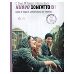 LIBRERO - Nuovo Contatto B1 Studente