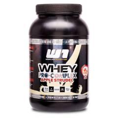 WINKLER NUTRITION - Proteina Whey Pro Complex Apple Strudel1 Kg.