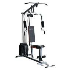 GENERICO - Home Gym Multifuncional Tf-3000 Gris