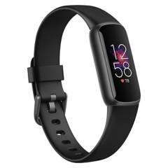 FITBIT - Tracker Fitbit Luxe Negro