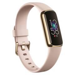 FITBIT - Tracker Fitbit Luxe Blanco