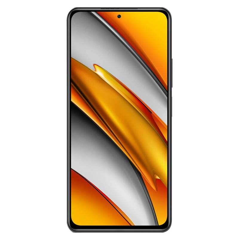 XIAOMI - Xiaomi Poco F3 5G 128GB Liberado Dual Sim - Negro
