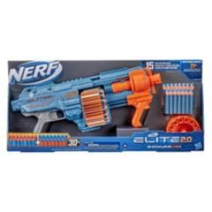 NERF - Nerf Elite 2.0 Shockwave Surgefire- Hasbro