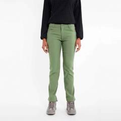 HI TEC - Pantalón Outdoor Mujer