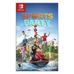 UBISOFT - Sports Party - Nintendo Switch