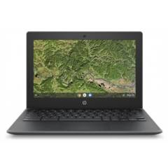"HP - Notebook HP Chromebook AMD A4 4GB RAM 32GB eMMC 11.6"" HD"