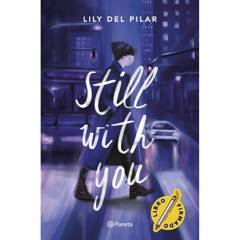 EDITORIAL PLANETA - Still with you