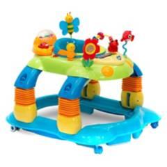 DELTA CHILDREN - Centro De Actividades 3 En 1 360 Lil Playstation