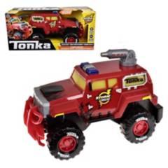 TONKA - Mega Vehiculo Rescate De Incendios Tonka 26Cm