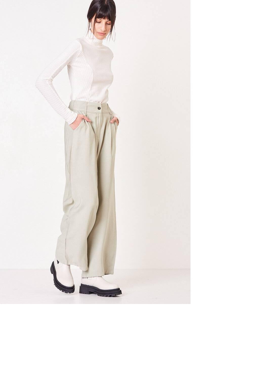CARO CRIADO - Pantalon Ison By Cc