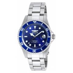 INVICTA - Reloj cronógrafo Hombre 9204OB