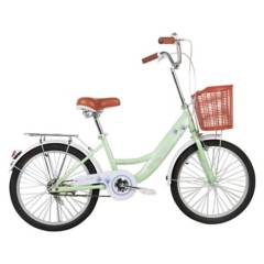 CHILEINFLABLE - Bicicleta Chilecycles Paseo Aro 20