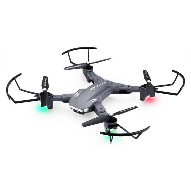 VISUO - Drone Visuo Xs816 Cámara 4K Posicionamiento Óptico