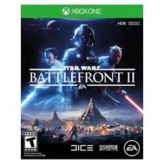 ELECTRONIC ARTS - Star Wars Battlefront II Xb1
