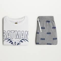 MANGO KIDS - Pijama Corto Batman
