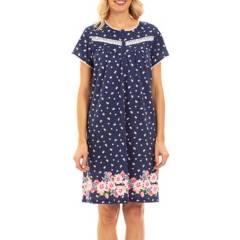 LADY GENNY - Camisa de dormir mujer
