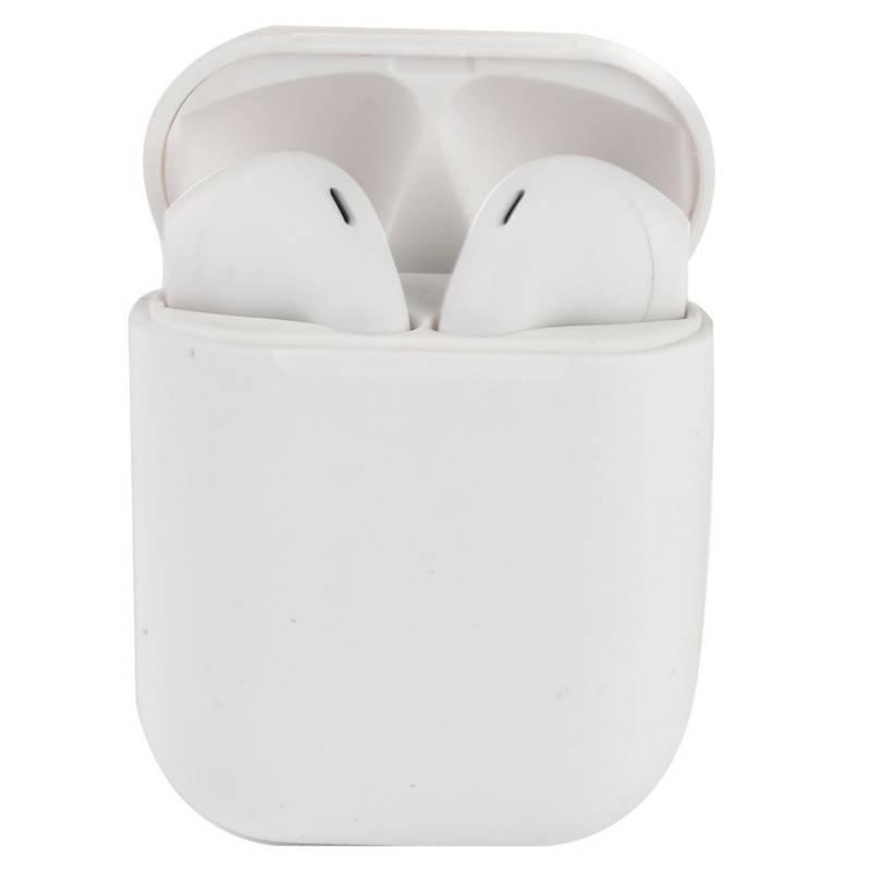 HOMEWELL - Audífonos Bluetooth Con Estuche Recargable