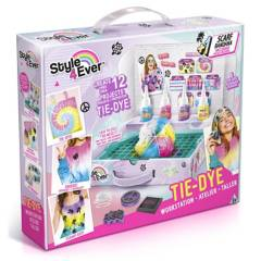 CANAL TOYS - Canal Toys - Tie Dye Workstation
