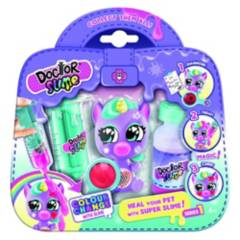 CANAL TOYS - Canal Toys - Kit Veterinario Slime