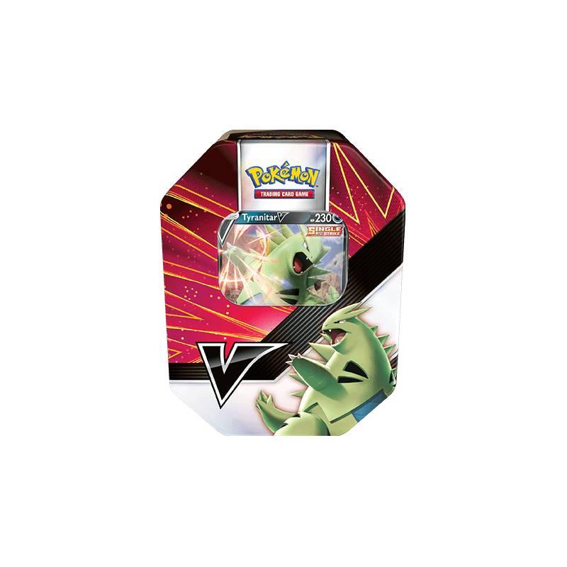 POKEMON - Cartas Pokémon - V Strikers Tin Español