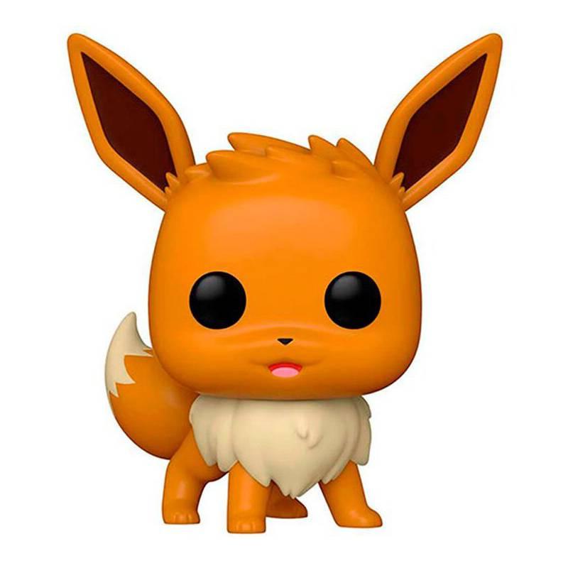FUNKO - Funko Pop! Pokemon Eevee